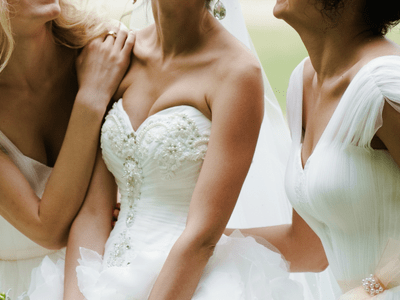 Ecco gli atelier da sposa che non vediamo l'ora di scoprire alla fiera 'Roma Spose'!