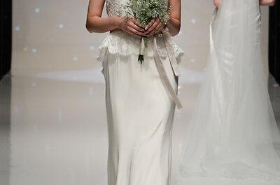 Os 30 vestidos de noiva mais bonitos da White Gallery 2014