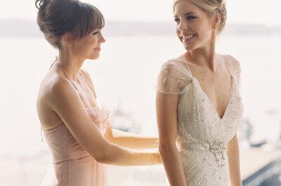 Il matrimonio della tua migliore amica: sogno o incubo?