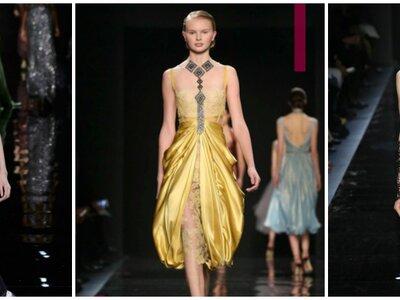 ¿Quieres ser la más guapa en tu próximo evento? ¡Apuesta por un vestido Reem Acra!