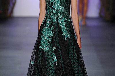 New York Fashion Week Primavera Verão 2016: 50 looks de festa imperdíveis!
