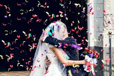 Come rimorchiare durante un matrimonio: segui questi 8 passi per andare a colpo sicuro