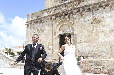 Fotografia e Passione, un binomio d'amore per le immagini del vostro matrimonio