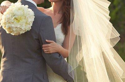 Come organizzare un matrimonio ecologico: 6 consigli per le perfette nozze green