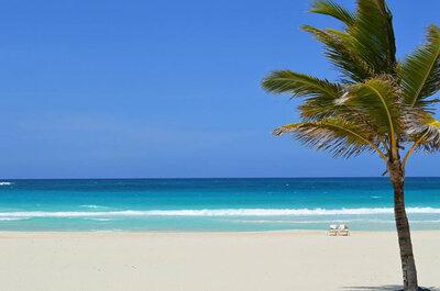 Lua-de-mel all inclusive em Punta Cana
