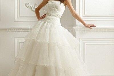 Jasmine Bridal – Brautkleider passend zur Persönlichkeit