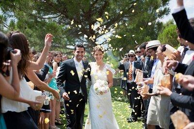 ¿Celebrar tu boda un día festivo? Averigua si es buena idea