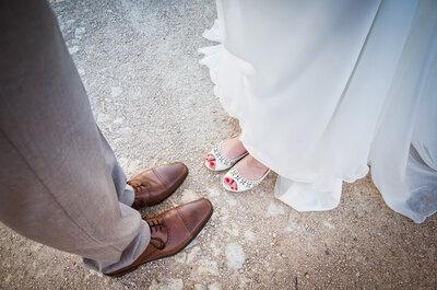5 questions qu'un futur marié n'ose pas poser à sa fiancée