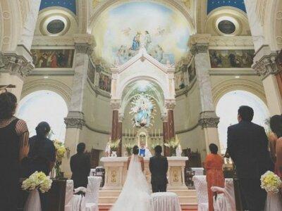 Música clásica para tu ceremonia religiosa. ¡Descubre estas 19 opciones!