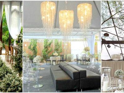 10 locais para casamento ao ar livre em BH: LINDOS de viver!