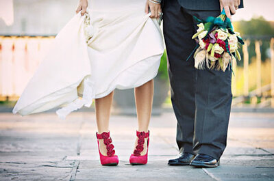 What Wedding Shoe Style is Best for You?