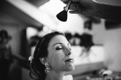 5 cose che non devono mancare nel beauty case di una sposa