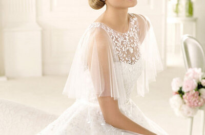 Fav of the week: abito da sposa Manuel Mota 2013
