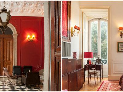 Lua de mel na Europa: econômica e luxuosa em 10 hostels com conforto de 5 estrelas!