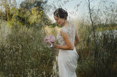 Cómo guardar tu vestido de novia. ¡Sigue los consejos de las expertas!