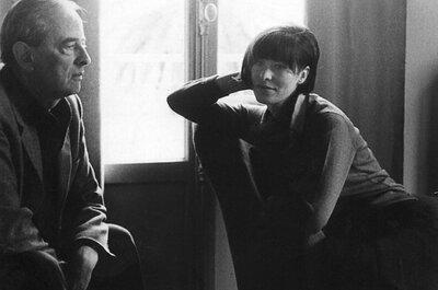 Kto kogo kochał, kto za kim szlochał. Witold Gombrowicz