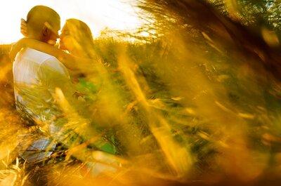 Vida de casado: 7 conselhos para uma vida inteira em harmonia com o seu par!