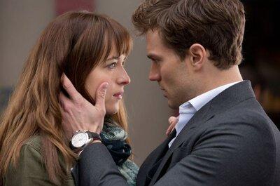 Como seria o casamento de Christian Grey e Anastasia Steele do filme 50 Tons de Cinza?