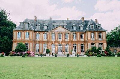 Se marier en Normandie : le guide pour un mariage chic