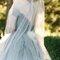Suknia ślubna z kolekcji Sareh Nouri