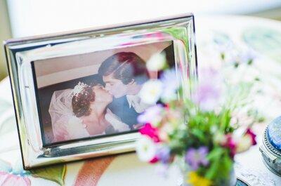 8 ideas para hacer que tu casamiento sea mucho más especial y emocional
