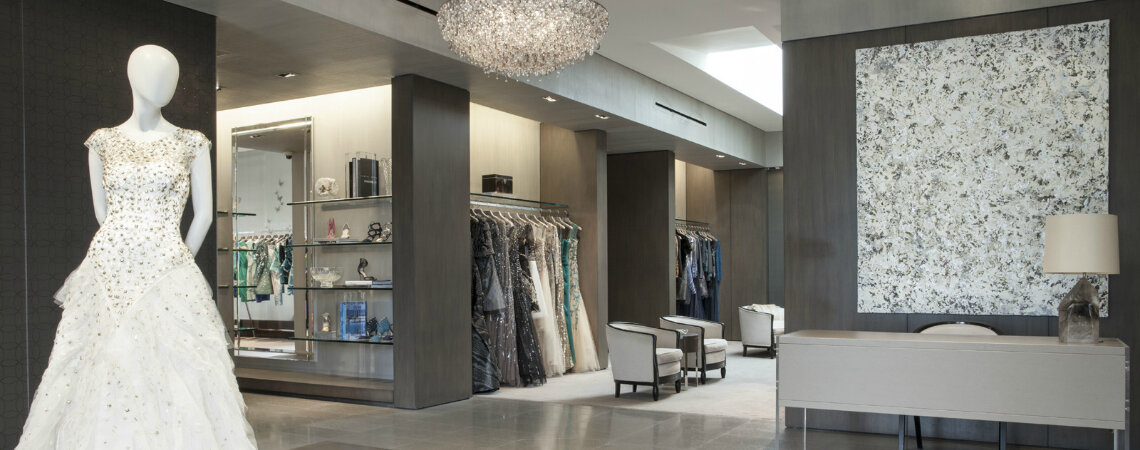 Editor´s Pick: The Best Wedding Dress Boutiques in Los Angeles