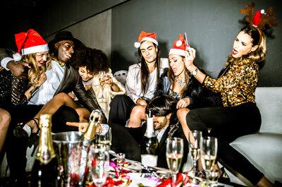 Las 69 canciones que por nada del mundo pueden faltar en tus fiestas navideñas