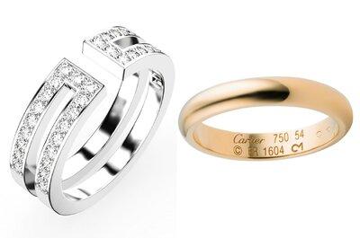 Dúvidas na escolha da aliança do seu casamento? Confira nossa linda seleção!