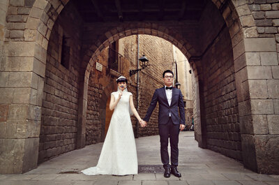 Made in Love - Wedding Photography: consigue un reportaje de boda lleno de amor