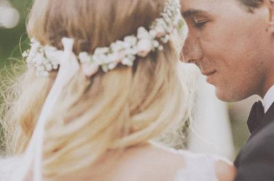 Os 6 temas que podem causar discórdia quando estiver a planear o seu casamento e a única atitude que não pode assumir!
