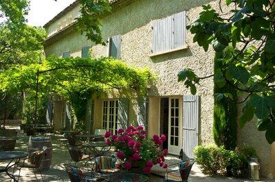 Les plus beaux Mas en Provence-Alpes-Côte d'Azur