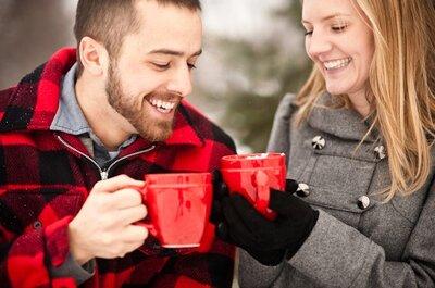 ¡No dejes que la Navidad pueda contigo! 6 Claves para mantener la línea