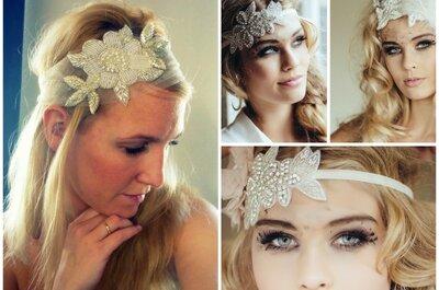 Accessoires de mariée 2014 - Les tendances pour l'année prochaine
