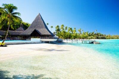 Zankyou Sweepstakes: win a trip to Tahiti!