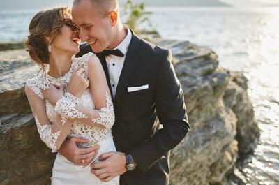 Vota il video di matrimonio più romantico!