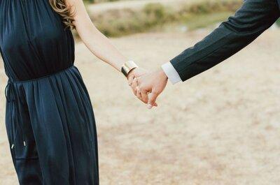 5 temas que más discusiones causan cuando se está planeando una boda