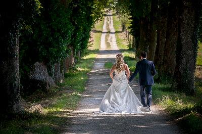 Die unvergessliche Hochzeit von Victoria & Andreas im Schweizer Schloss Waldegg