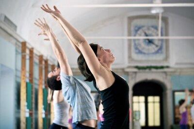 Yoga Tónico: sequências que vão mudar o seu corpo (e a sua vida)