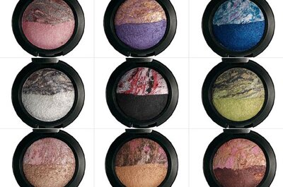 Beleza para madrinhas e convidadas: sombra colorida