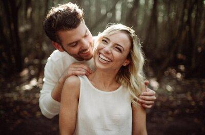 Lo que debes hacer con tu pareja antes de casarse: Las 5 cosas más importantes