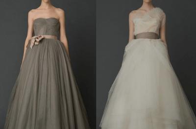 Brautkleider für Mollige – Eine Auswahl von Zankyou