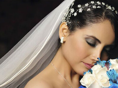 ¿Por qué es importante hacerse la prueba del maquillaje y peinado antes de la boda?