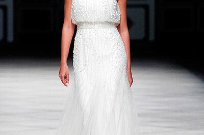Sélection de modèles La Sposa 2013