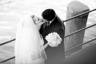 Real Wedding: Persische Hochzeit in Hamburg