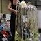 Projekt - Edyta Zając-Chruściel, modelka M. Ziemecka