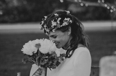 9 detalles que ninguna novia recuerda el día de la boda