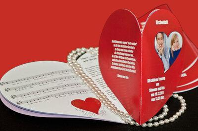 Libretto per la messa del matrimonio: arriva il software per crearli in casa