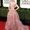 Lilly Collins de Zuhair Murad.