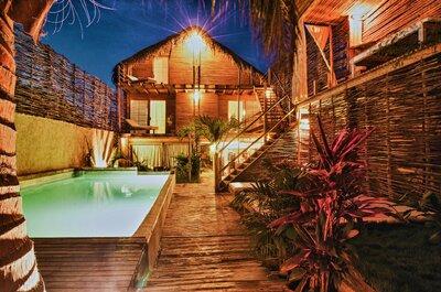 Los 10 mejores hoteles en Máncora para tu matrimonio. ¡Espacios maravillosos frente al mar!