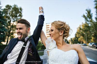 Jak w 3 miesiące zorganizować ślub i wesele?